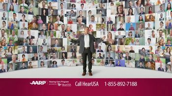 AARP Hearing Care Program TV Spot, 'The Time is Now' - Thumbnail 6