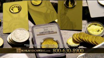 Rosland Capital TV Spot, 'Safer With Gold: Mercury Dime' Ft. William Devane - Thumbnail 5