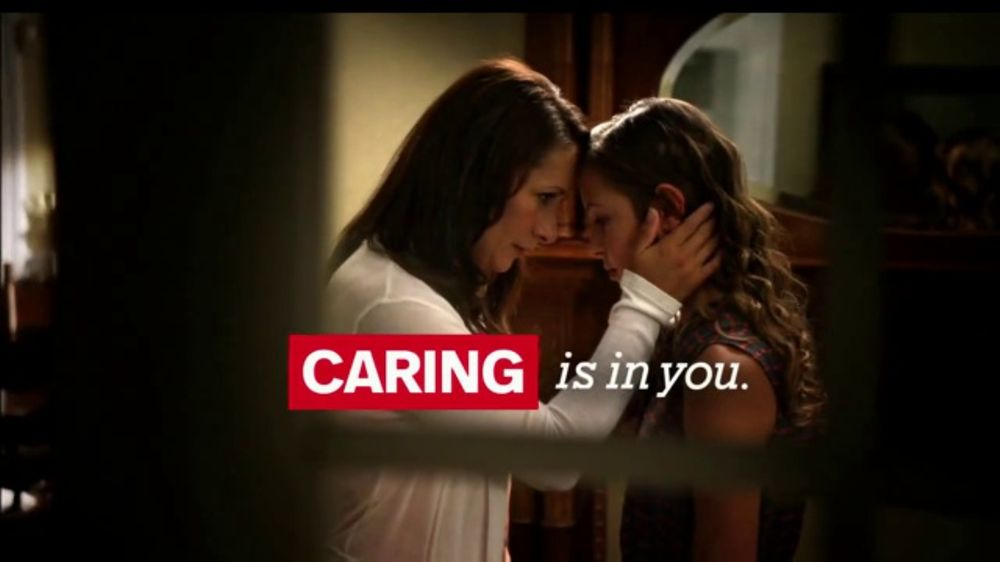 Values.com TV Commercial, 'Caring: Pass It On' Song by Bryan Adams