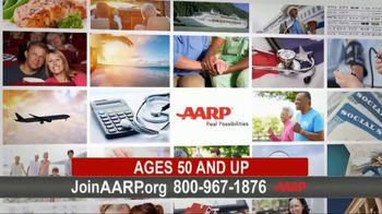 AARP TV Spot, 'Discounts, Deals, and Advocacy' - Thumbnail 1