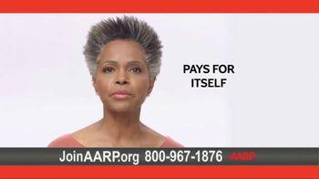 AARP TV Spot, 'Discounts, Deals, and Advocacy' - Thumbnail 9