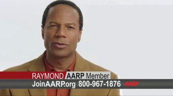 AARP TV Spot, 'Discounts, Deals, and Advocacy' - Thumbnail 2