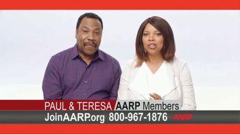 AARP TV Spot, 'Discounts, Deals, and Advocacy' - Thumbnail 3