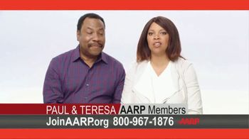 AARP TV Spot, 'Discounts, Deals, and Advocacy' - Thumbnail 4