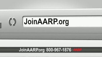AARP TV Spot, 'Discounts, Deals, and Advocacy' - Thumbnail 6