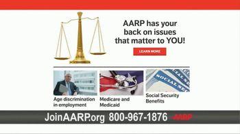 AARP TV Spot, 'Discounts, Deals, and Advocacy' - Thumbnail 8