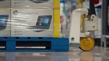 Walmart Black Friday TV Spot, 'You Ain't Seen Nothing Yet' - Thumbnail 3