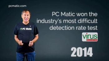 PC Matic Pro TV Spot, 'Family' - Thumbnail 4
