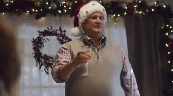 TJX Companies TV Spot, 'Holidays: To Family' - 2458 commercial airings