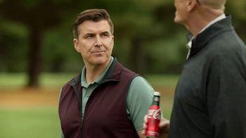 Coca-Cola Zero Sugar TV Spot, 'Nailed It' Featuring Scott Van Pelt