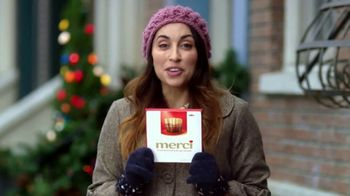 Merci TV Spot, 'Merci Asks: Best Friend'