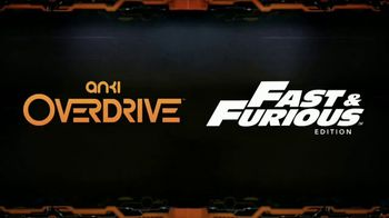 Anki OVERDRIVE: Fast & Furious Edition TV Spot, 'Gameplay' - Thumbnail 1