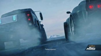 Anki OVERDRIVE: Fast & Furious Edition TV Spot, 'Gameplay' - Thumbnail 3