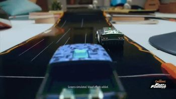Anki OVERDRIVE: Fast & Furious Edition TV Spot, 'Gameplay' - Thumbnail 4