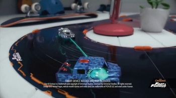 Anki OVERDRIVE: Fast & Furious Edition TV Spot, 'Gameplay' - Thumbnail 6