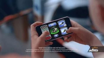 Anki OVERDRIVE: Fast & Furious Edition TV Spot, 'Gameplay' - 494 commercial airings