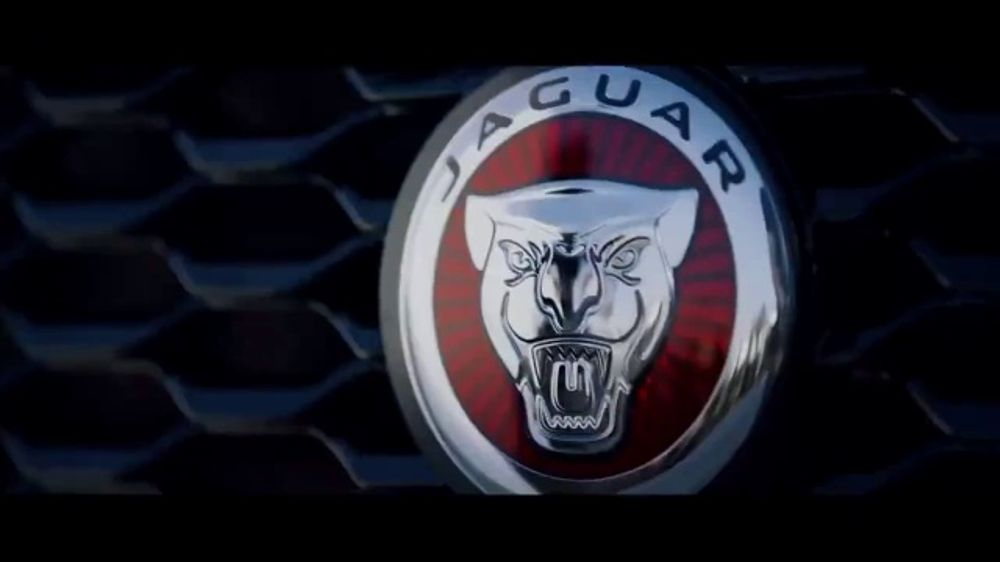 2017 Jaguar XE TV Commercial, 'Roar' Song by Chelsea Wolfe ...