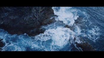 2017 Jaguar XE TV Spot, 'Roar' Song by Chelsea Wolfe