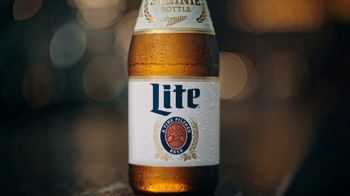 Miller Lite Steinie Bottle TV Spot, 'Dressed Up' - Thumbnail 2