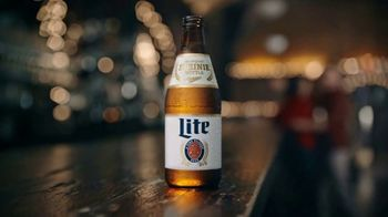 Miller Lite Steinie Bottle TV Spot, 'Dressed Up'