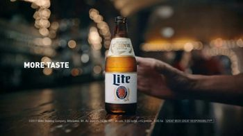 Miller Lite Steinie Bottle TV Spot, 'Dressed Up' - Thumbnail 6