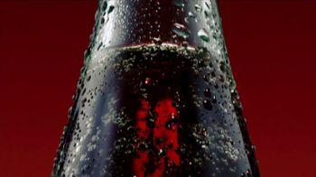 Coca-Cola TV Spot, 'Pit Stop'