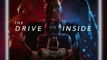 NFL TV Spot, \'Drive\' Feat. DeAndre Hopkins, Aaron Donald, Song by K.Flay
