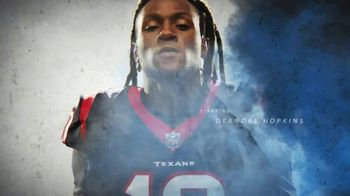 NFL TV Spot, 'Drive' Feat. DeAndre Hopkins, Aaron Donald, Song by K.Flay - Thumbnail 2