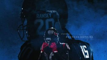 NFL TV Spot, 'Drive' Feat. DeAndre Hopkins, Aaron Donald, Song by K.Flay - Thumbnail 3