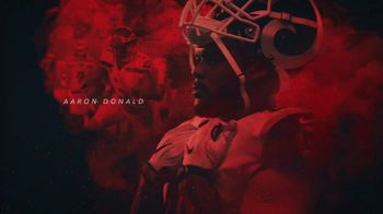 NFL TV Spot, 'Drive' Feat. DeAndre Hopkins, Aaron Donald, Song by K.Flay - Thumbnail 4