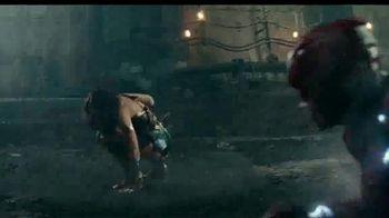 Justice League - Alternate Trailer 31
