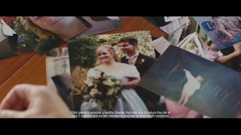 Fitbit TV Spot, 'Fitbit Stories: Rachel Overcomes Her Diagnosis' - Thumbnail 4