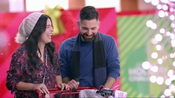 JCPenney Holiday Challenge TV Spot, 'Your Budget' Song by Sia - Thumbnail 8
