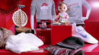 JCPenney Holiday Challenge TV Spot, 'Your Budget' Song by Sia - Thumbnail 5