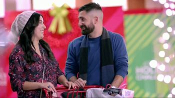 JCPenney Holiday Challenge TV Spot, 'Your Budget' Song by Sia - Thumbnail 7