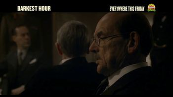 Darkest Hour - Alternate Trailer 15