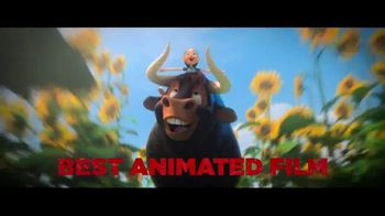 Ferdinand - Alternate Trailer 34