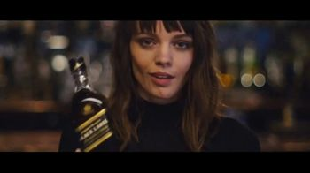 Johnnie Walker TV Spot, \'STEP. RIGHT. UP.\'