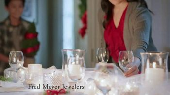 Fred Meyer Jewelers Buy More Save More Sale TV Spot, 'Create Holiday Joy' - Thumbnail 1
