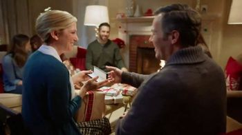 Fred Meyer Jewelers Buy More Save More Sale TV Spot, 'Create Holiday Joy' - Thumbnail 6