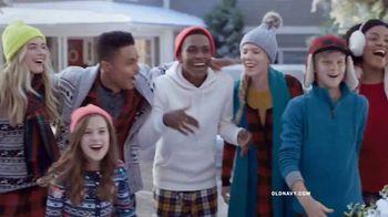 Old Navy TV Spot, 'Jingle Jammies Jam'