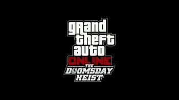 Grand Theft Auto Online: The Doomsday Heist TV Spot, 'The Apocalypse' - Thumbnail 3