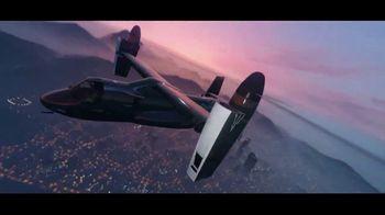 Grand Theft Auto Online: The Doomsday Heist TV Spot, 'The Apocalypse'