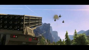 Grand Theft Auto Online: The Doomsday Heist TV Spot, 'The Apocalypse' - Thumbnail 5