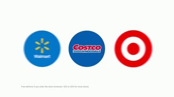 Google Home Mini TV Spot, 'Shopping' - Thumbnail 9