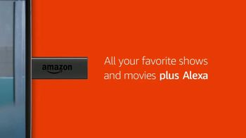 Amazon Fire TV TV Spot, 'What If Guy' - Thumbnail 10