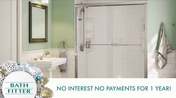 Bath Fitter TV Spot, '2017 Holidays: Tasha' - Thumbnail 5