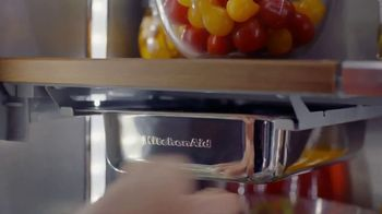KitchenAid Black Stainless Collection TV Spot, 'Ambition' - Thumbnail 4