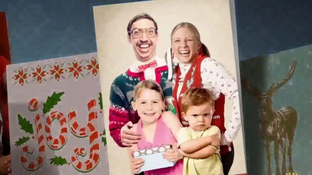 JibJab TV Commercial, \'2017 Holiday Season\' - iSpot.tv