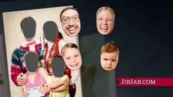 JibJab TV Spot, 'Holiday Season' - Thumbnail 3
